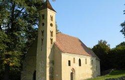 Tájékoztató az Árpád-kori Templomról!