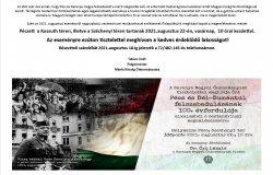 Pécs és Dél-Dunántúl felszabadulásának 100. évfordulója!