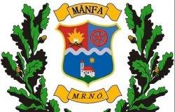 Mánfai Roma Nemzetiségi Önkormányzat pályázatot nyert!